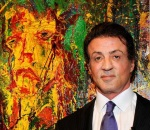 expo Sylvester Stallone Real Love Nice 2015