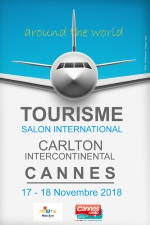 Salon International du Tourisme Cannes 2018