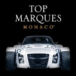 TOP MARQUES MONACO 2017