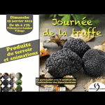 journee truffe 2015