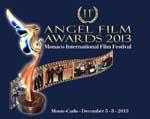 Logo Angel Fim Festival 2013