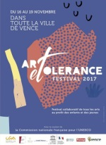 art et tolerance vence 2017