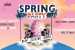 spring party juin 2018